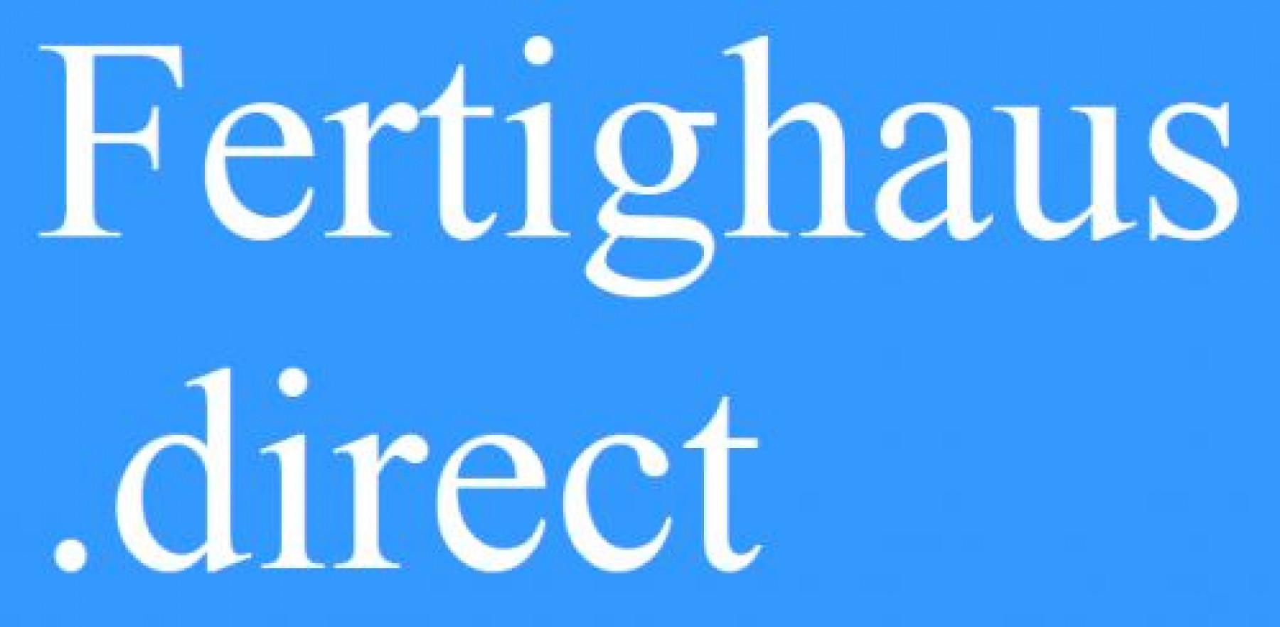 Bild Logo von: Fertighaus.direct