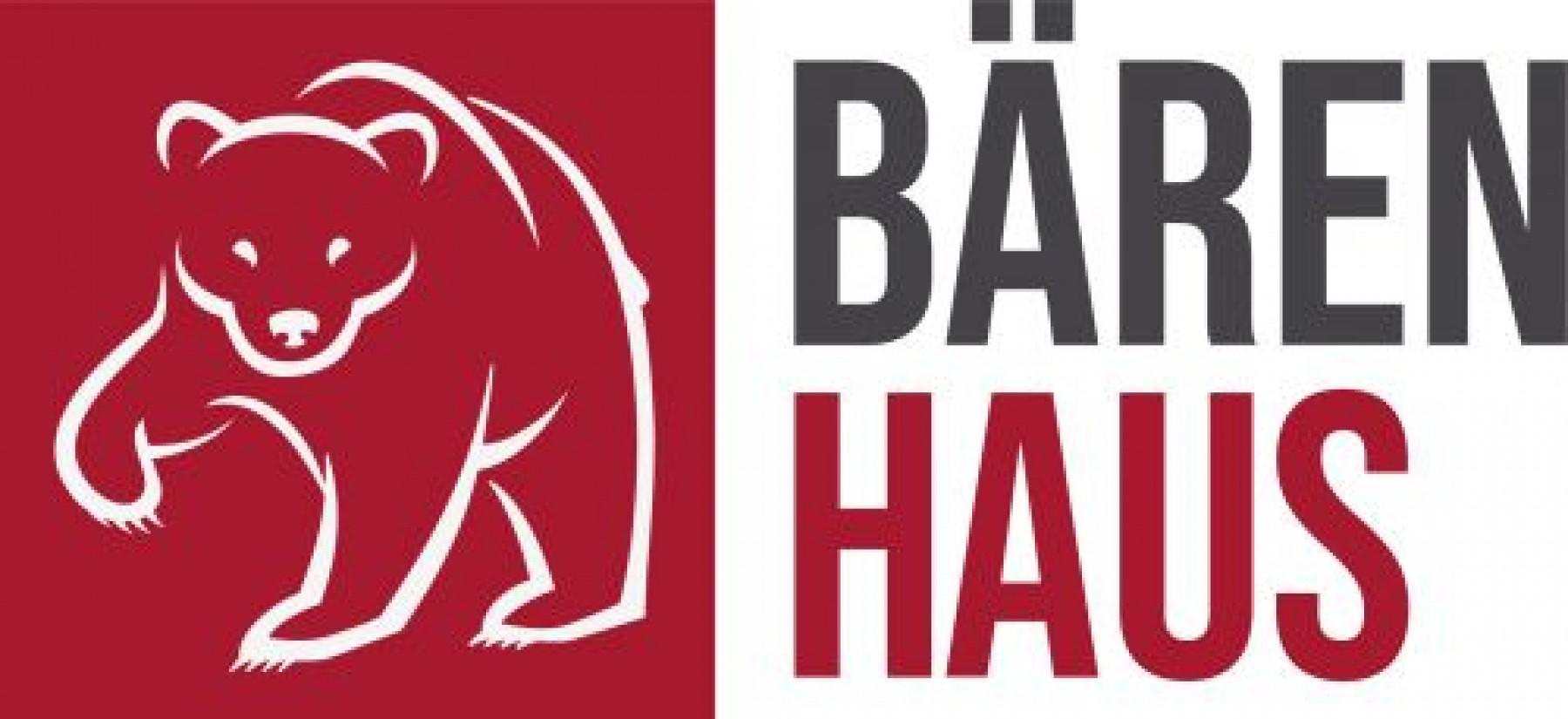 Bild Logo von: B�renhaus - das fertige Haus