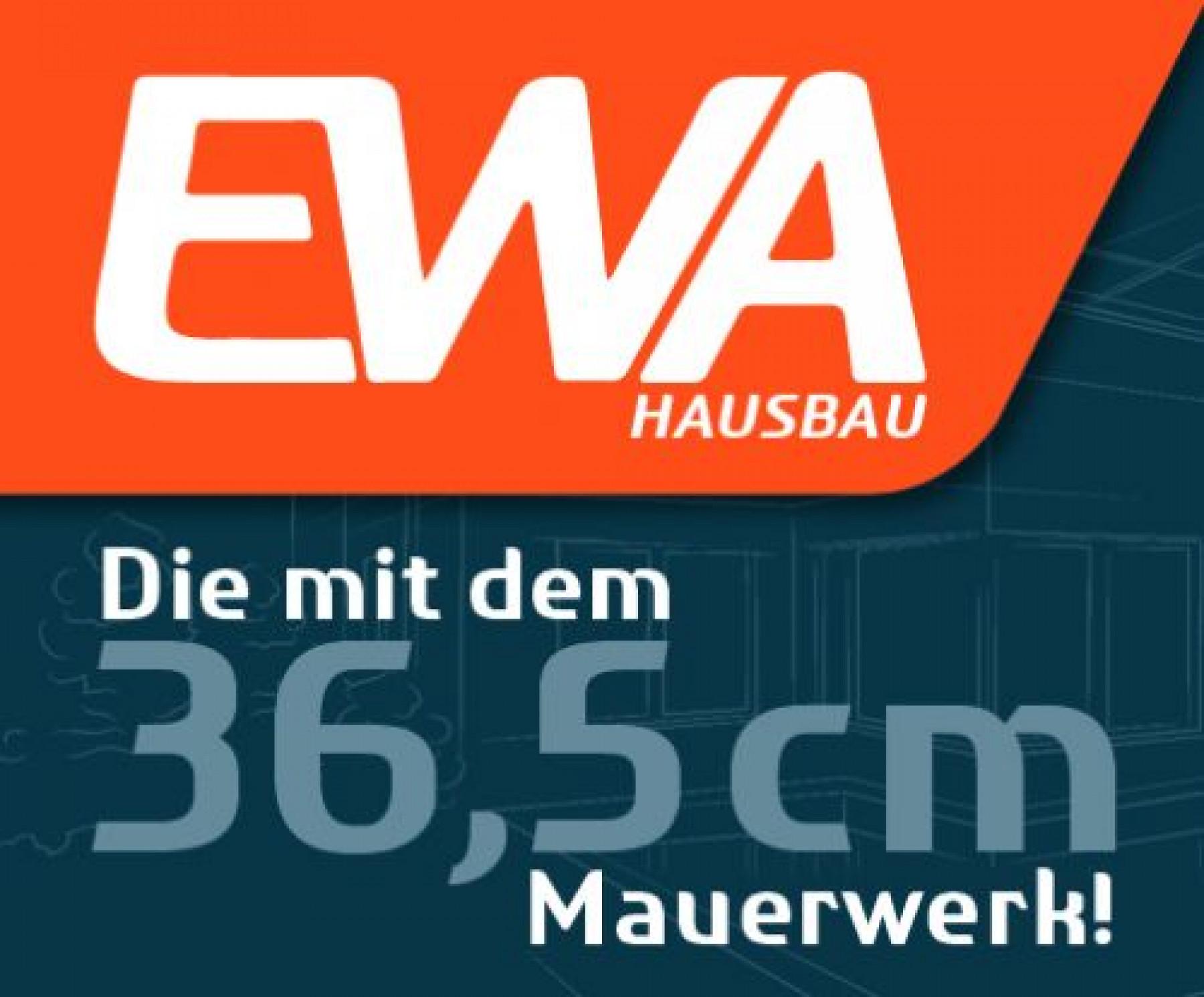 Bild Logo von: EWA Hausbau