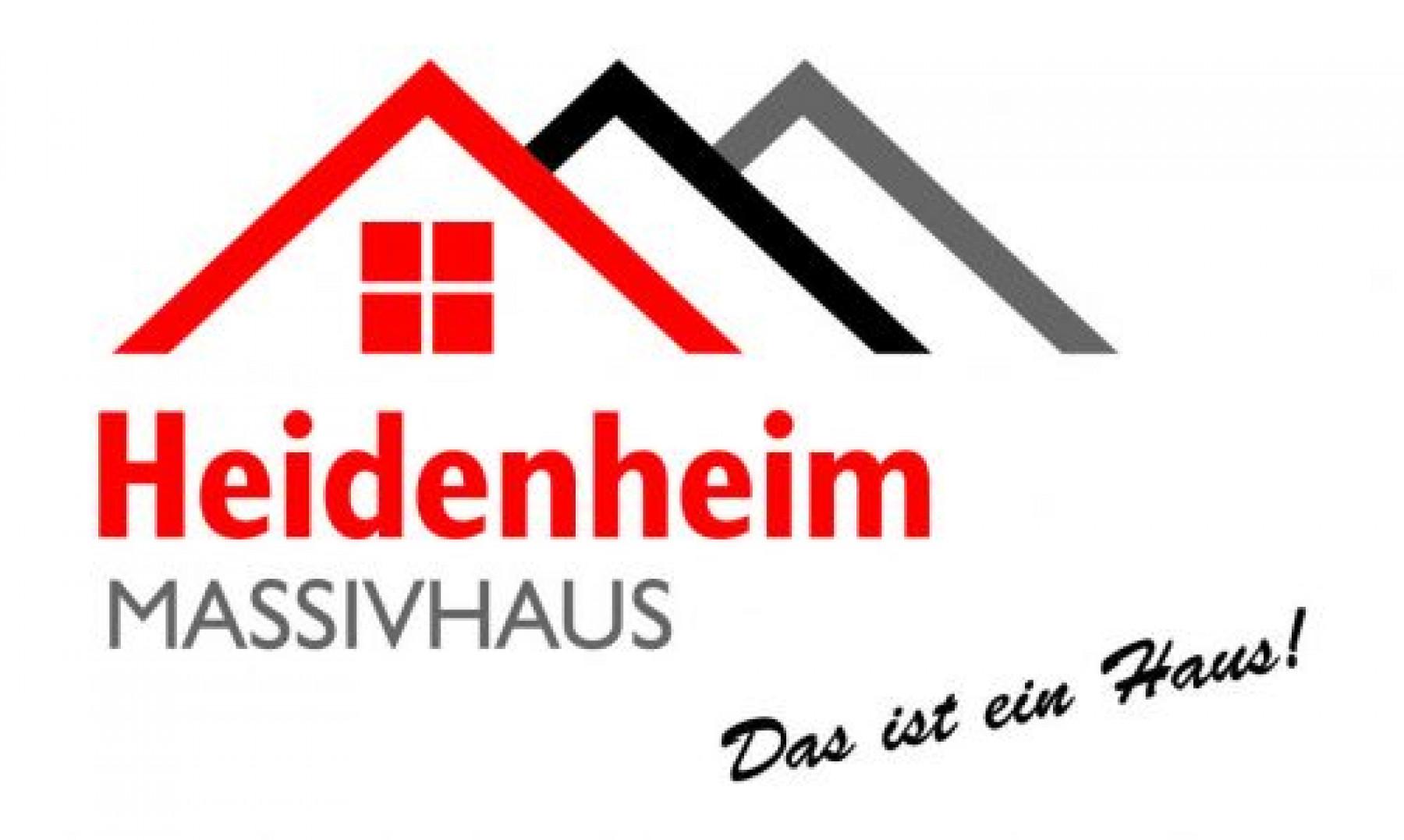 Bild Logo von: Heidenheim-Massivhaus-mit-Bauherrenfachberatung-Grundst�cksservice