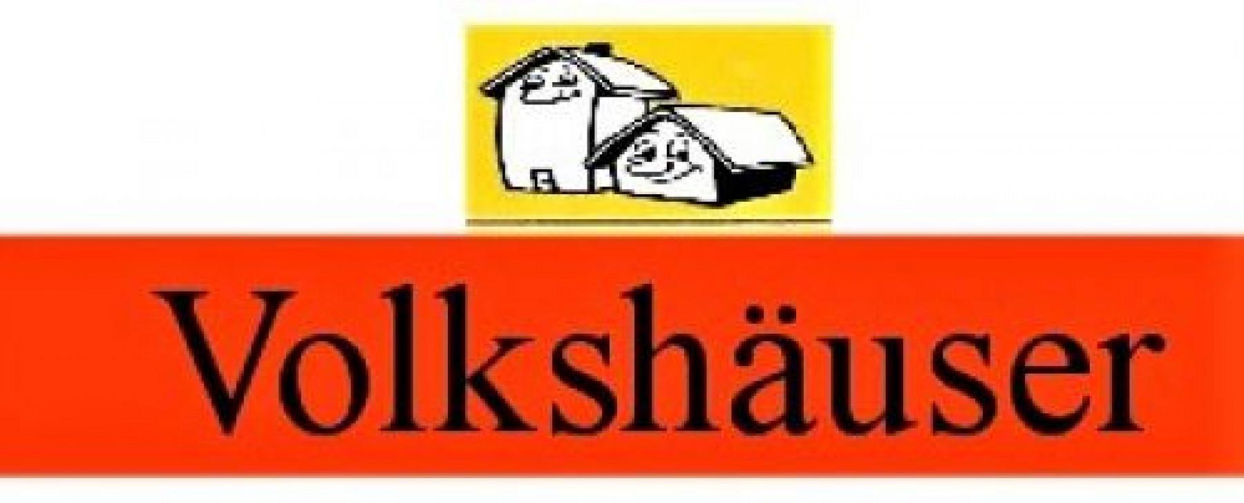 Bild Logo von: HV Volkshaeuser
