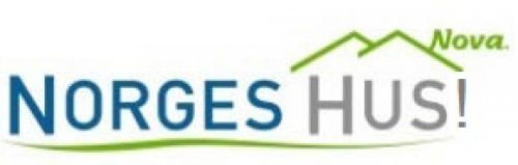 Bild Logo von: NORGES HUS Deutschland