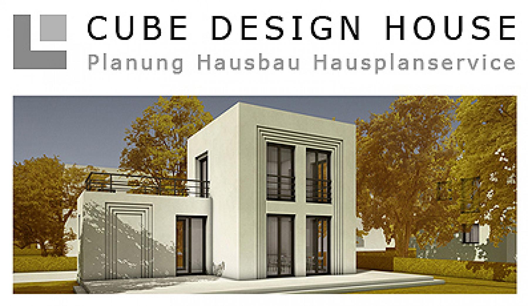 Bild Logo von: CUBE-DESIGN-HOUSE