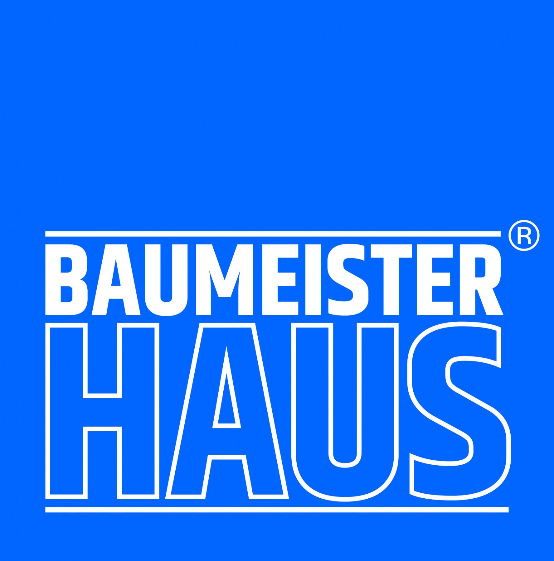 Bild Logo von: BAUMEISTER-HAUS