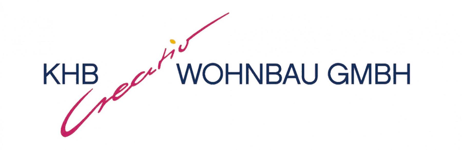 Bild Logo von: KHB-Ceativ Wohnbau GmbH