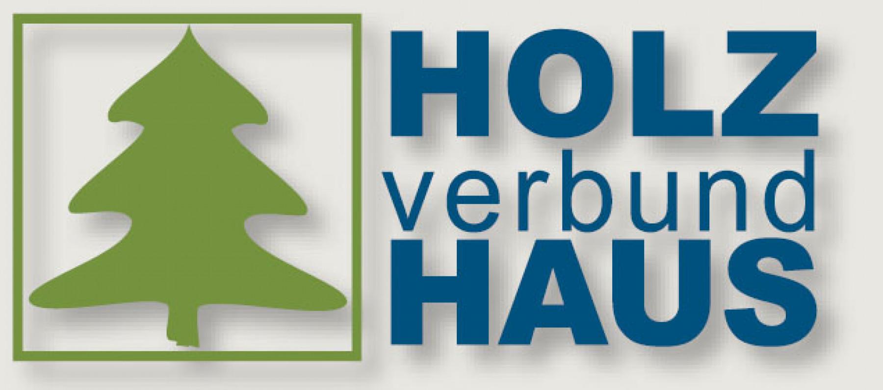 Bild Logo von: Holzverbundhaus