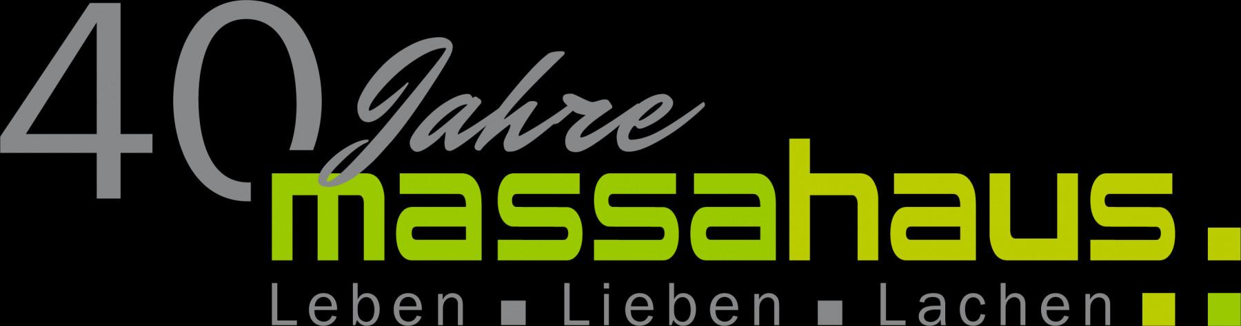 Bild Logo von: massa haus GmbH