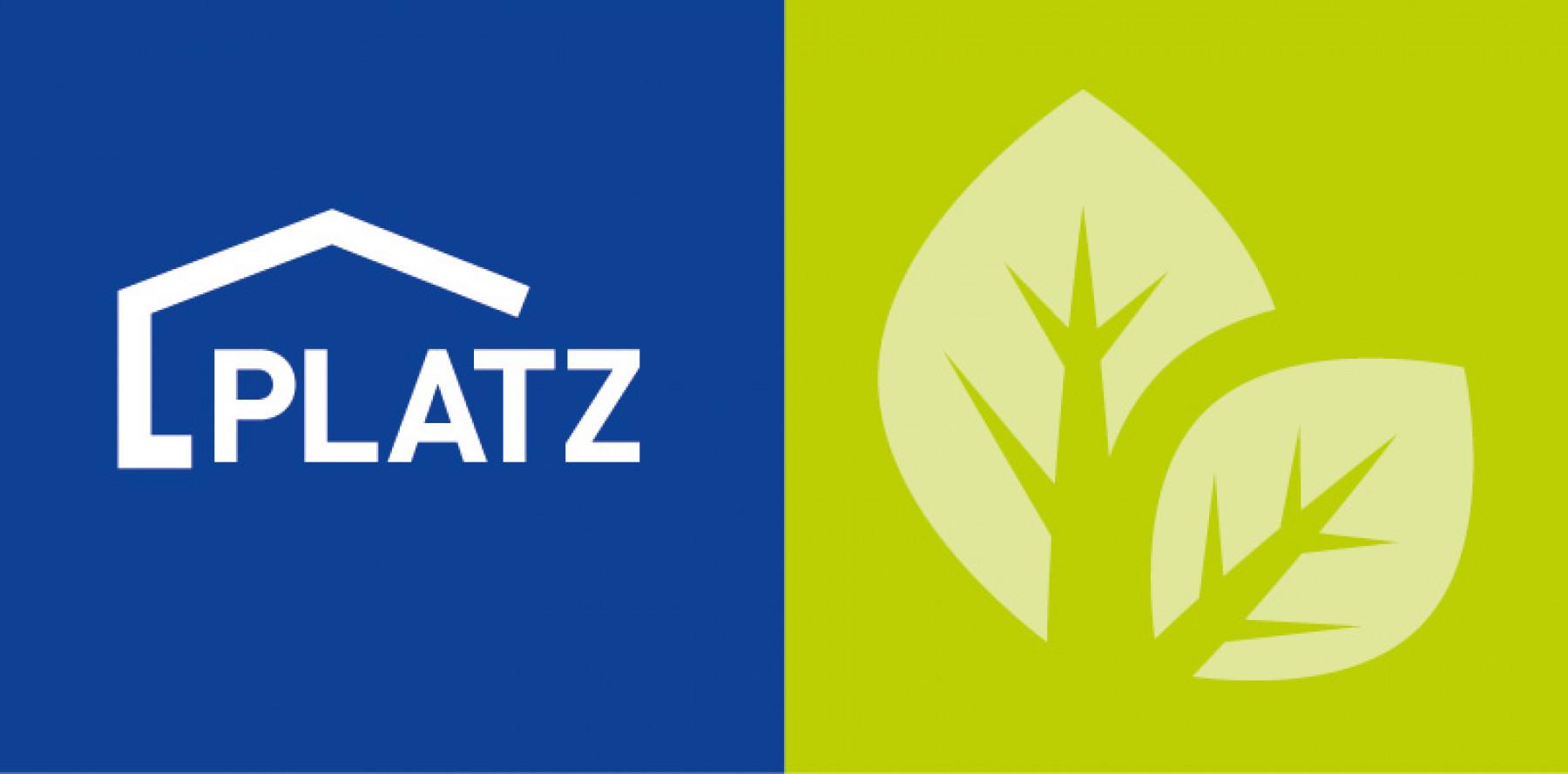 Bild Logo von: PLATZ Haus 21