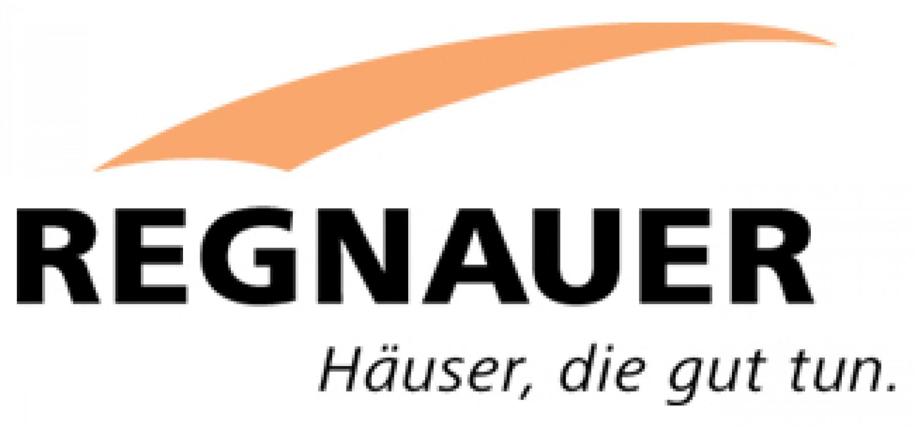Bild Logo von: Regnauer Hausbau