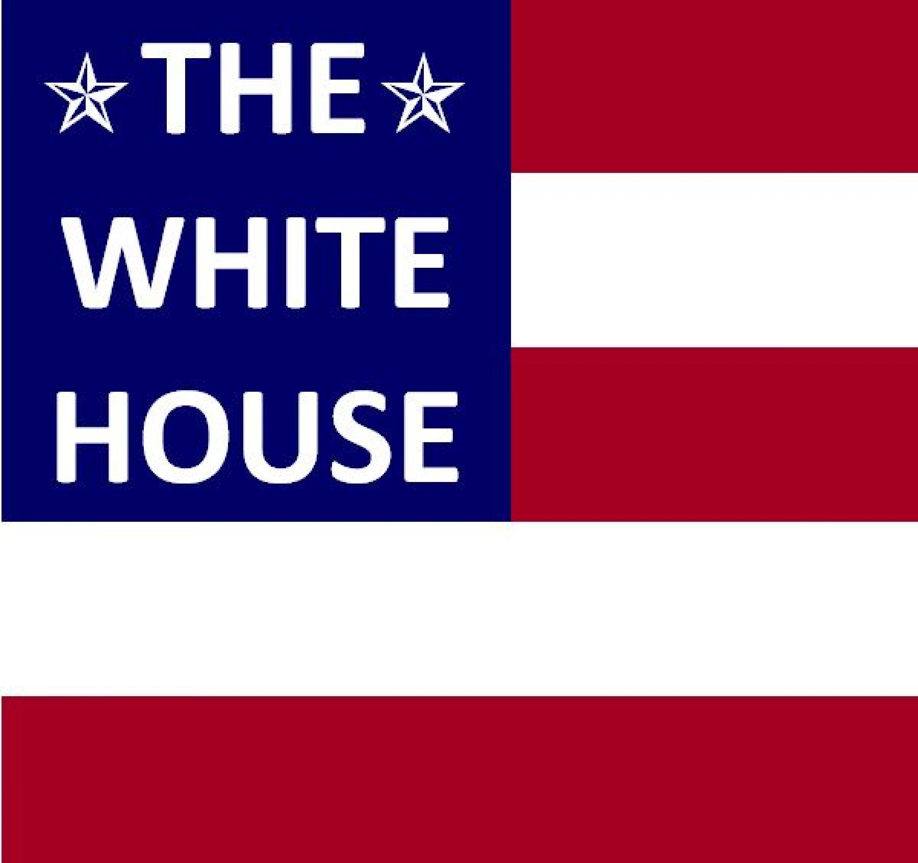 Bild Logo von: THE WHITE HOUSE