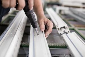 Verarbeitung von Aluminium im Spezial- und Sonderanfertigungsbau