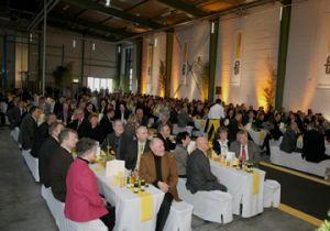 Sto AG steigt in die Dämmstoff-Produktion ein