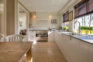Küche richtig abbauen: So gehts