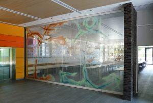 Interpane Hildesheim  -  Innenräume hochwertig gestalten – mit Glasdesign