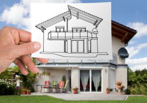 Haus bauen oder kaufen - welche Kosten entstehen?
