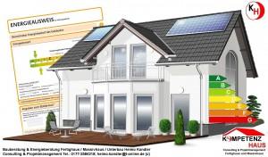 Energieberatung & Bauberatung - effizient & ökologisch bauen