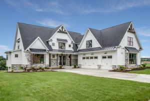 Die Entscheidung zum richtigen Haustypen