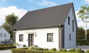 Bild: Davos Bauweise: Bau vor Ort, traditioneller Hausbau Bauart: Massivhaus, Ziegelsteine