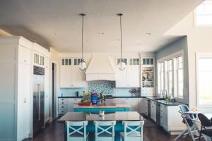 Aktuelle Trends für die Kücheneinrichtung