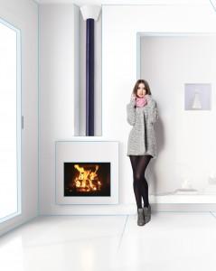 Heißes Design für Rauch- und Abgasführungen