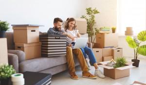 Umzug in ein neues Haus professionell realisieren