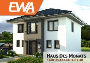 Haus des Monats