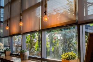 Ein spürbarer Beitrag zu mehr Wohnqualität: Elektrisch bedienbare Rolläden
