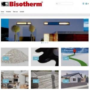 Besondere Produkte im Bisotherm-Onlineshop