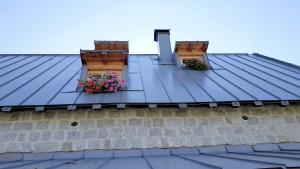 Dachfenstereinbau: Das muss beachtet werden