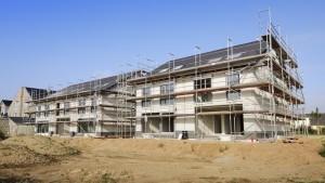 Förderzeitraum für Baukindergeld bis 31. März 2021 verlängert