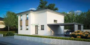 Bild: Modena Bauweise: Bau vor Ort, traditioneller Hausbau Bauart: Massivhaus, Ziegelsteine