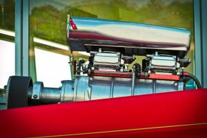Kompressor: Wie funktioniert er?