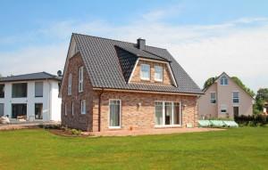 Bild: ADOS 10 Bauweise: Bau vor Ort, traditioneller Hausbau Bauart: Massivhaus, Porenbetonsteine