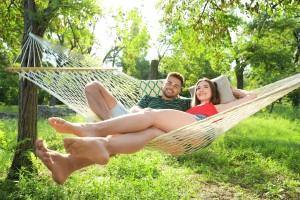 Entspannung im eigenen Garten – Perfektion bis ins kleinste Detail