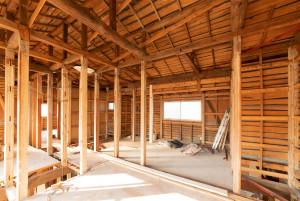 Dachgeschossbau: Worauf muss geachtet werden?
