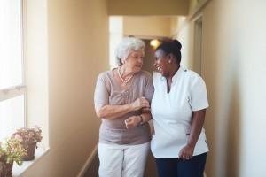 Das Wohnen im Alter – erforderliche Sanierungsarbeiten am Eigenheim
