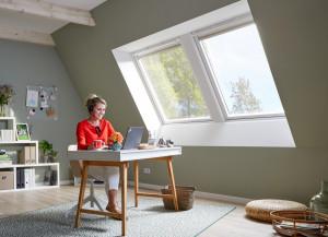 Working from Home – Arbeiten mit Wohlfühlfaktor