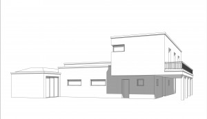 Bild: Haus Adagio Bauweise: Bau vor Ort, traditioneller Hausbau Bauart: Massivhaus, Ziegelsteine