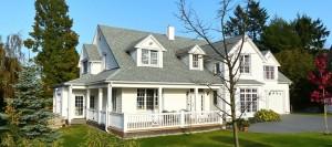Bild: OPEN HOUSE Bauweise: Fertighaus, industrielle Vorfertigung Bauart: Holzhaus, Holzständerwerk