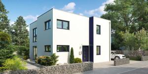Bild: Malaga Bauweise: Bau vor Ort, traditioneller Hausbau Bauart: Massivhaus, Ziegelsteine