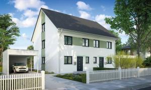 Bild: Bristol Bauweise: Bau vor Ort, traditioneller Hausbau Bauart: Massivhaus, Ziegelsteine