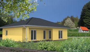 Bild: Wandlitz  Bauart: Massivhaus