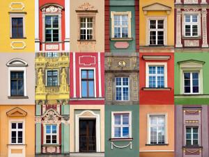 Die Fassade als Aushängeschild einer Immobilie
