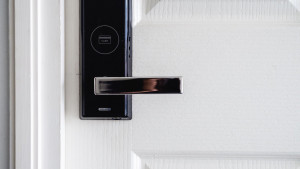 Elektronische Türschlösser: Die Tür wird digital