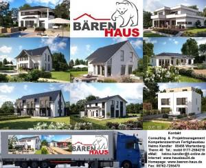"""Aktionshäuser """"Mehrwertsteuersenkung"""" bei BÄRENHAUS Bayern"""