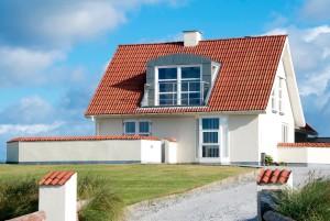 Bild: ADOS 51. G Bauweise: Bau vor Ort, traditioneller Hausbau Bauart: Massivhaus, Porenbetonsteine