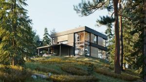 Hausbau für Individualisten
