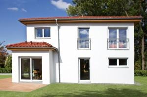 Villa für die Familie - zwei Vollgeschosse, energieeffizient & sparsam