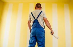 Maler beauftragen? Das sind die Vor - und Nachteile