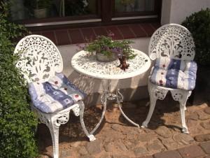 Gastronomie Möbel sind entscheidend für ein gemütliches Ambiente